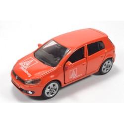 Volkswagen Golf VI 2.0 TDI IG Metall Wolfsburg