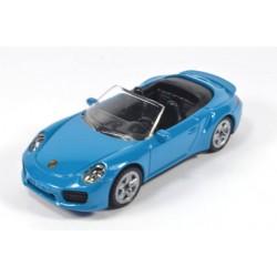 Porsche 911 Turbo S cabriolet Vorserienmodell