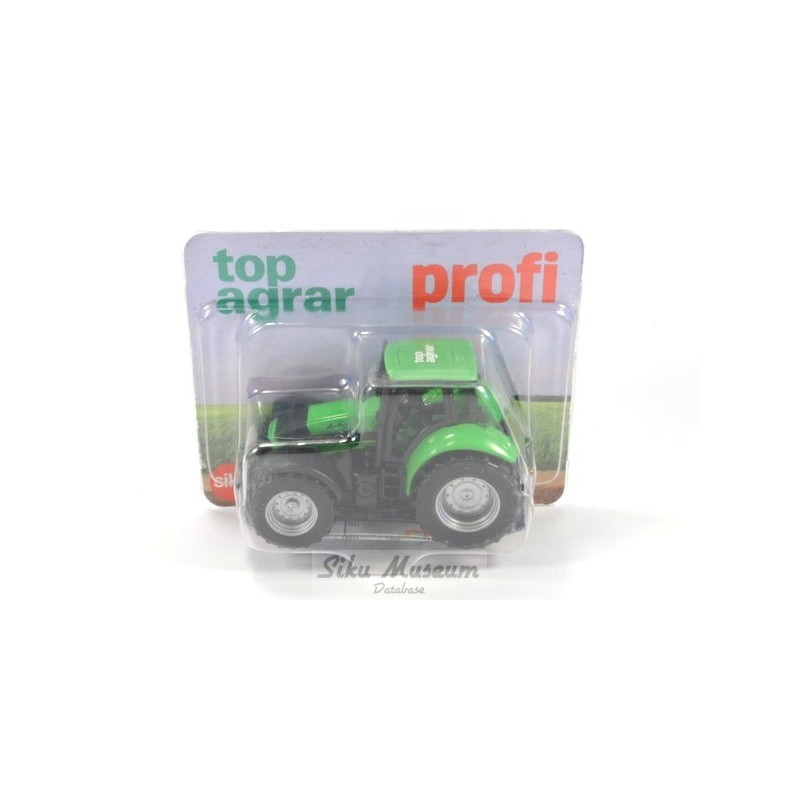 Deutz Agrotron Top Agrar Profi