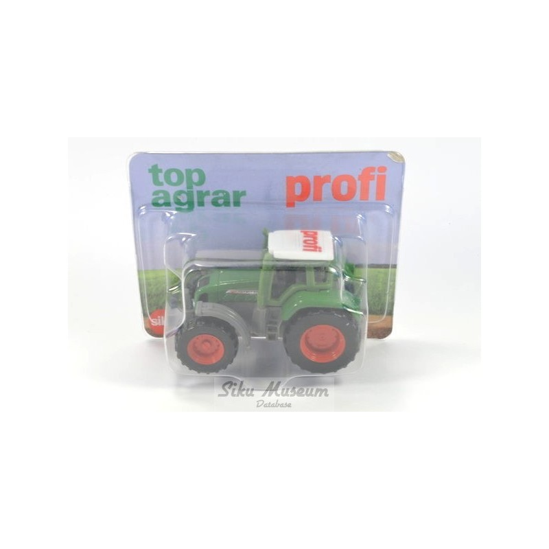Fendt Favorit 926 Vario Top Agrar Profi