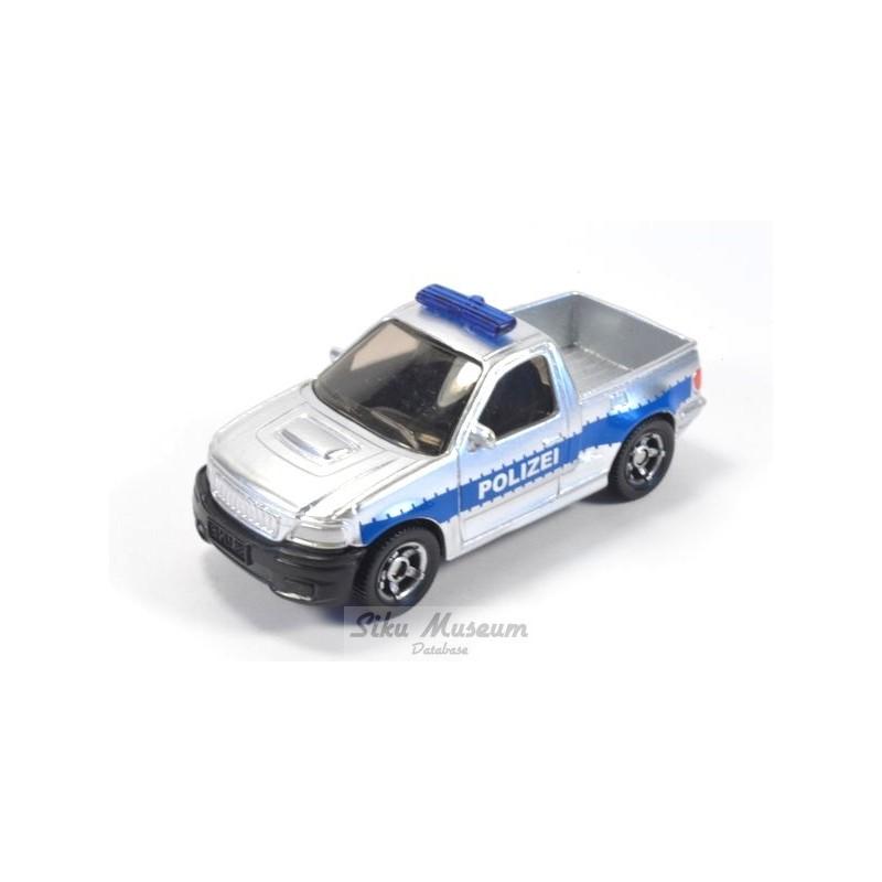 Ranger Polizei