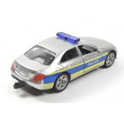 Mercedes-Benz E 350 CDI Polizei