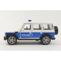 Mercedes-Benz G65 AMG Polizei