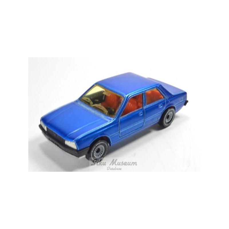 Peugeot 505 STI