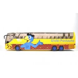 Setra Reisebus Globi-Postauto