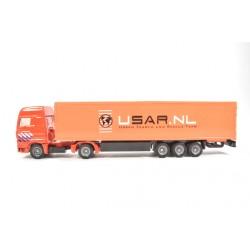 MAN TG-A truck USAR.NL
