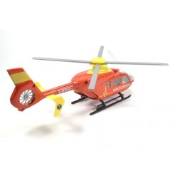 Eurocopter EC 135 County Air Ambulance