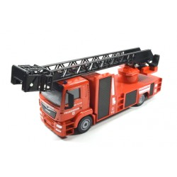 MAN TGM 18,320 fire department ladder truck
