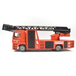 MAN TGM 18.320 brandweer ladderwagen