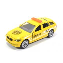 BMW 520i Touring ÖAMTC