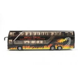 Setra S431DT dubbeldeks reisbus