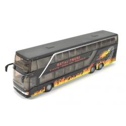 Setra S431DT travel coach