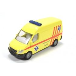 Mercedes Sprinter Ambulanz
