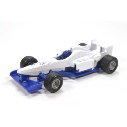 Formule 1 racewagen...