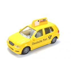 Volkswagen Polo Deutsche Post