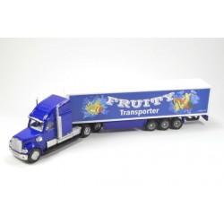 Freightliner US truck met...