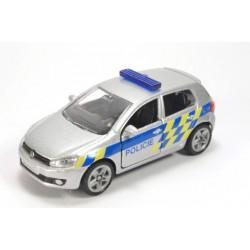 Volkswagen Golf VI Policie