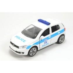 Volkswagen Golf VI Police