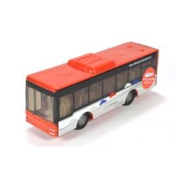 """Lijnbus """"SIKU//WIKING..."""