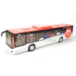 MAN Lions-City bus...