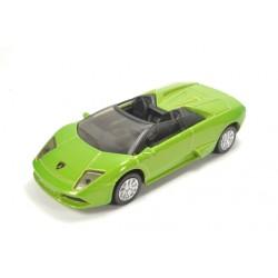 Lamborghini Murciélago...