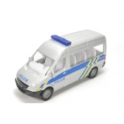 Mercedes Benz Sprinter Policie