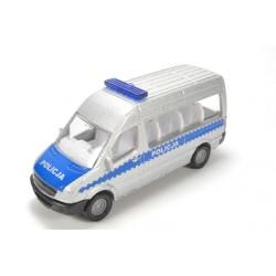 Mercedes Benz Sprinter Policja