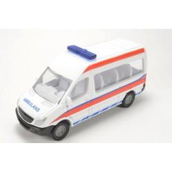 Mercedes Sprinter Ambulans