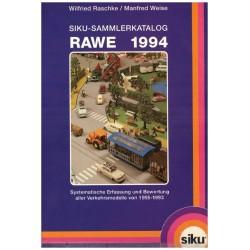 RAWE 1994