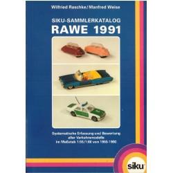 RAWE 1991